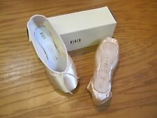 Bloch Axis #SO190L Pointe Shoes