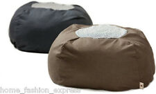 West Paw Design Eco Drop with Hemp Dog Bed Pet Bed Small Medium or Large