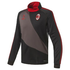 adidas AC Milan  2012 - 2013 UCL ClimaLite Soccer Training Top Brand New