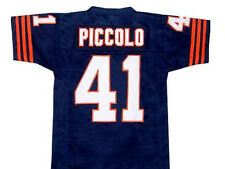 BRIAN PICCOLO BRIAN'S SONG MOVIE JERSEY BLUE NEW QUALITY ANY SIZE XS - 5XL