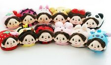 New Cute Bekyoot Meng Qiqi Warm slippers Home floor slippers Cotton slippers