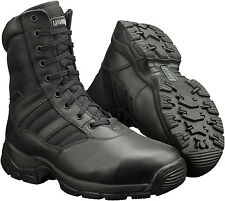 MAGNUM PANTHER 8.0 SIDE ZIP COMBAT BOOTS ALL SIZES
