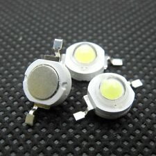 1W-3W High Power Epistar Chip Wide Angle High-Power 140° Star LED light