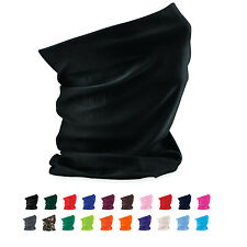 BC900 Original Morf Head Over Do Rag Hat Neck Warmer Scarf Snoot Cycling Sport