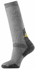 Snickers High Length Heavy Wool Work Socks (Extremely Warm) UK SUPPLIER - 9210