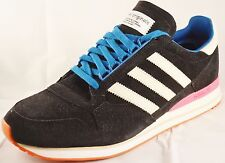 Adidas Originals Mens ZX 500 OG Black G63679 Ltd Ed Trainer Most UK Sizes RARE