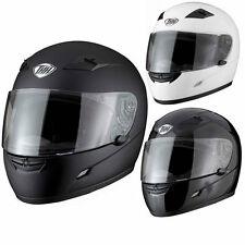 THH TS-39 PLAIN INTÉGRAL MOTO MOBYLETTE SCOOTER CASQUE GHOSTBIKES