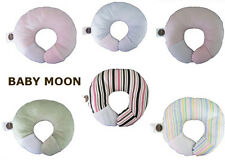 BabyMoon Pillow - For Head And Neck Support  Baby Infant  Flat Head Syndrome