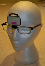 "Foster Grant Magnivision ""MOLLY"" Reading Glasses - Choose Your Own Strength"