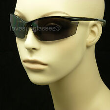 Bifocal reading sun glasses tinted drive lens men women magnify sport power mp52