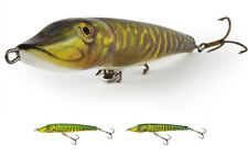 Jerkbait Salmo Jack 18cm / floating and sinking lure / for big Pike or Muskie
