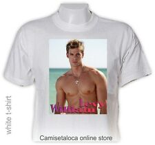 WILLIAM LEVY  T-shirt    MODELO Y ACTOR - LA HABANA CUBA - PHOTO