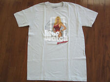 SALE Bay Watch Babe Watch Pamela Anderson TV Show Cotton Adult T Shirt