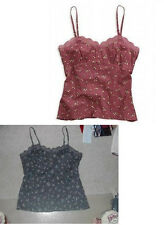 NWT American Eagle Outfitters Floral Lace Cami