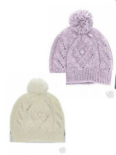 NWT AEROPOSTALE Cable Popcorn knit hat winter hat