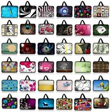 """10"""" Laptop Sleeve Case Carry Bag for Apple iPad Air iPad 2 3 4 5 5th Gen W/Cover"""