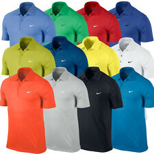 2014 Nike Victory Golf Polo Shirt LC Mens **NEW COLLECTION**