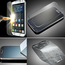 Explosion/Scratch Proof Tempered Glass Cover Screen Protector For Samsung Galaxy