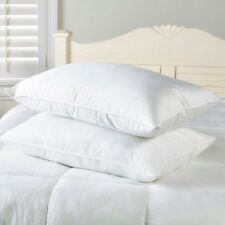 SUPER SPRING BOUNCE BACK PILLOWS NON ALLERGENIC - PILLOWS THAT ACTUALLY BOUNCE!!