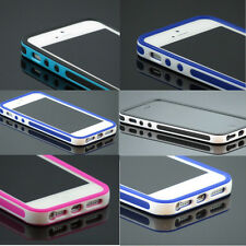 PC Shockproof Dirt Dust Proof Hard Matte Cover Case For iPhone 5/5S+