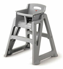 Trust Commercial Heavy Duty commercial Baby High Chair