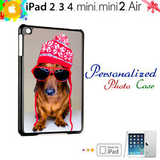 Custom iPad 2, 3, 4, Air, Mini, Mini 2 Cases! Personalized Picture / Photo Cover