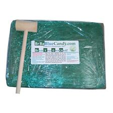 Breaking Bad Inspired Candy USA IMPORT Break Your Own Rock Candy Green Smash