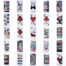 Luxury Bling Diamond Crystal Rhinestone Hard Case Cover For iPhone 4 4S Hot