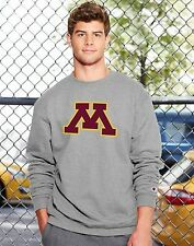 Champion University of Minnesota Golden Gophers Sweatshirt - style MN1220