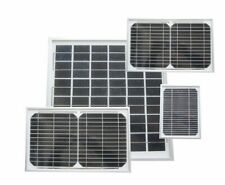 Solar Panel 3W for eLEDing Light