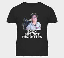 Egon Spengler Egon But Not Forgotten Tribute Ghostbusters Harold Ramis T Shirt