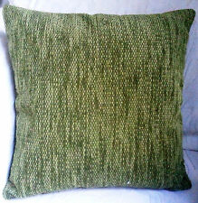 Scatter/Throw Cushion Cover  Décor Aussie made Quality! Green or Purple,Orange