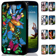 SO CHEAP Hard Hi-Q PC Durable Cases Covers Protector For Samsung Galaxy S4 i9500