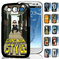 3D Anime Cartoon Dander Series Snap Case Cover For Samsung Galaxy S3 SIII i9300
