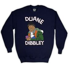 RED DWARF CAT UNOFFICIAL DUANE DIBBLEY SWEATER PULLOVER JUMPER TOP ADULTS & KIDS