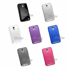 Gel Silicone Case Cover Skin for Samsung Skyrocket i727, AT&T