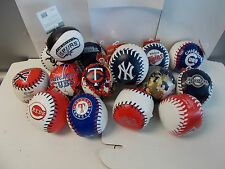 MLB Softee Baseballs. You choose the team. Safe for all ages