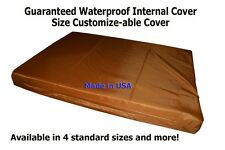Waterproof S-M-L-XL Dog Bed Internal Cover
