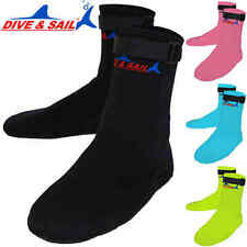Non Slip Multi-Sport Scuba Diving Snorkeling Socks  Foot Protector