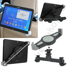 SUPPORT VOITURE UNIVERSEL TABLETTE IPAD GALAXY TAB NEXUS AZUS POUR TOUS MODELES