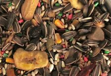 dynasty parrot seed mix, breeders and avian specialists recommended Macaw, Afric