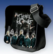 My Chemical Romance Shoulder bag - can be personalised (Various Designs)