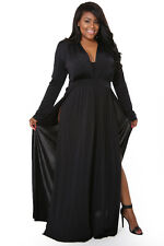 Plus Size Fashion Popular Trendy Stretch Party  Super Classy Dress giti online