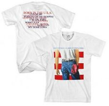 Live Nation Bruce Springsteen Born in the U.S.A. T-Shirt