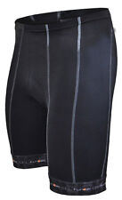 Funkier Mens 14 Panel Cycling Shorts S-264-F1