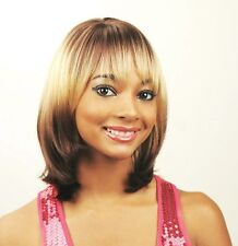 Junee Fashion Manhattan Style Synthetic Full Wigs - IVAN