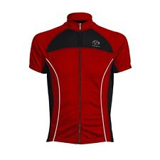 Primal Wear Cycling Jersey Bike Bicycle Bicycling Red Black Gift