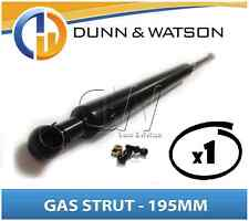 Gas struts (stays) 195mm (100 - 400 Newtons) Camper Trailers, Canopies, Toolboox
