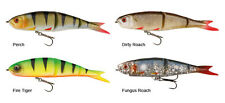 Savage Gear NEW Soft 4 Play Predator Fishing Lures