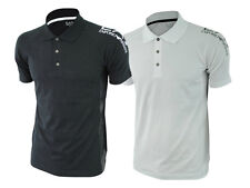 Emporio Armani EA7 POLO Train Big &T-Shirt Men Collection 2014 EA Tops ref:4P209